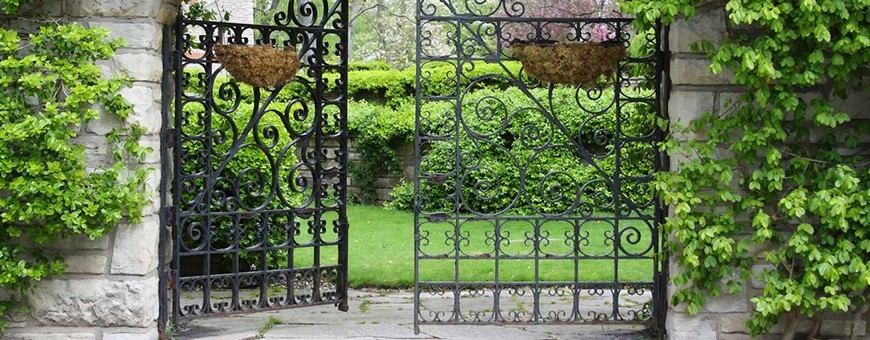 Battants de portes et portails
